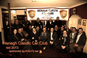 car club pic 2015