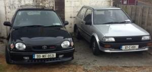 my cars