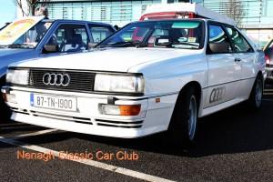 Declans Audi