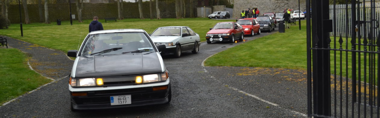 Nenagh Classic Car Club